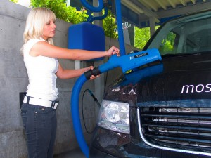 mosmatic car wash dryer