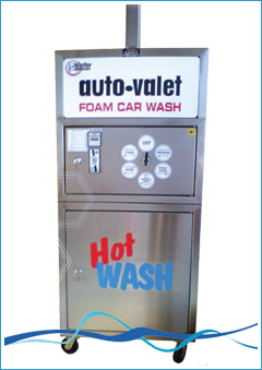 Self serve car washes equipment  Good Sight Australia