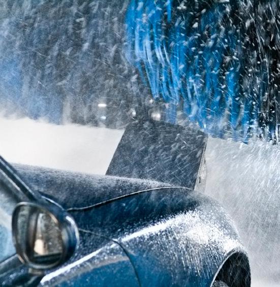 car wash equipment suppliers