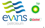 evans petroleum logo