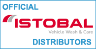 istobal car wash supplies
