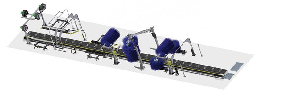 macneil conveyor