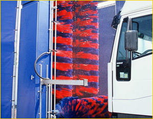 Macneil Car Wash Equipment >> Heavy Vehicle Truck Washes - Good Sight Car Wash Equipment & Supplies