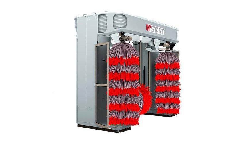 Istobal M'Start Car Wash Machine