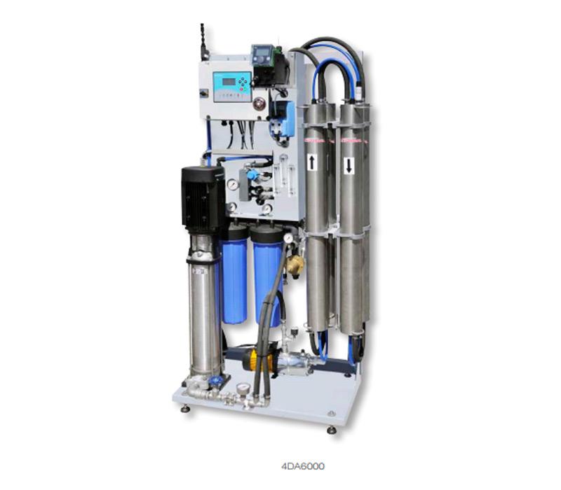 istobal water treatment