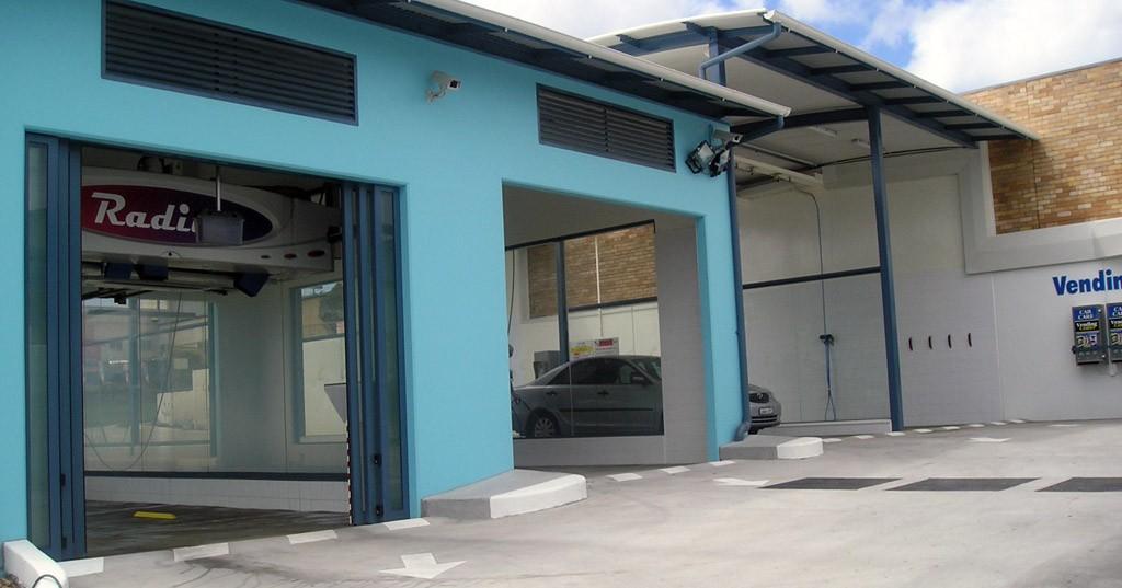 car wash machines melbourne