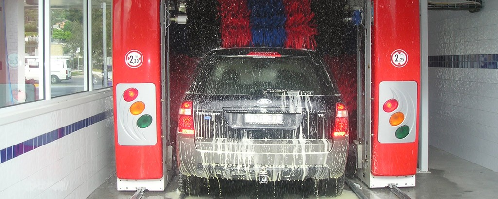 car wash service repairs brisbane
