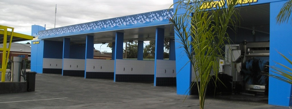 starting a car wash business adelaide