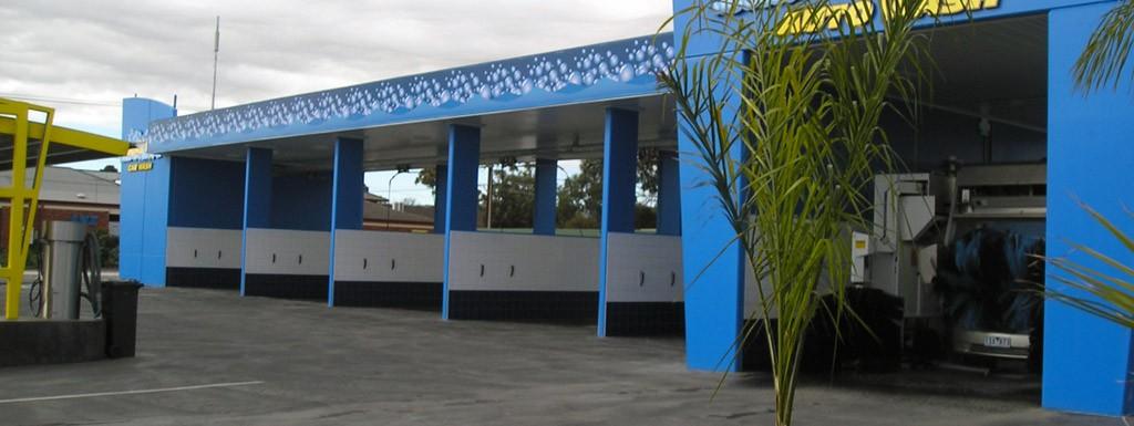 Macneil Car Wash Equipment >> Car Wash Machines Adelaide. Car Wash Equipment S.A.