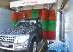 The Istobal MNEX 22C @ Bay Wash Car Wash Campbelltown NSW