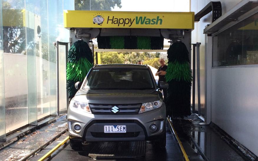 The Wash Car Wash Adelaide