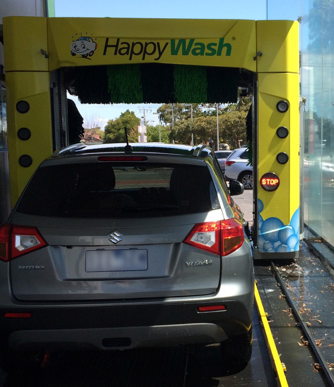 car wash supplies adelaide