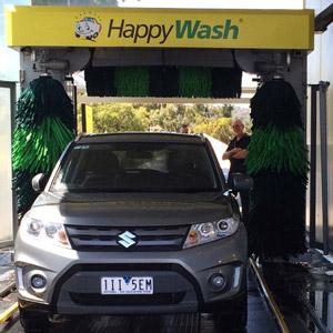 car wash installation adelaide