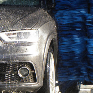 starting a car wash business