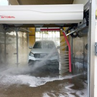 car wash machine installation queensland