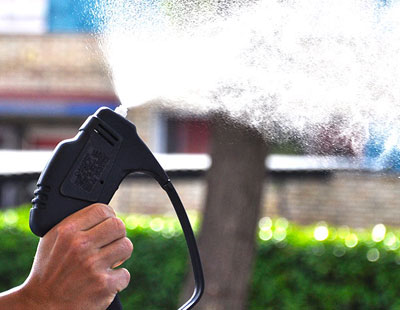 car wash sprayer