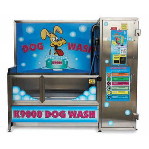 buy dog wash business equipment
