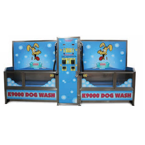 buy dog wash