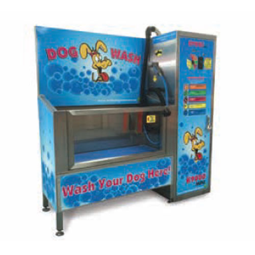 buy self serve dog wash