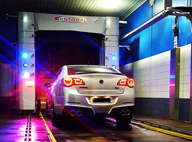 car wash finance
