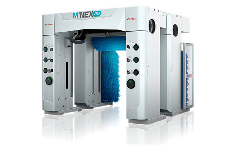 istobal automatic car washes australia mnex 25
