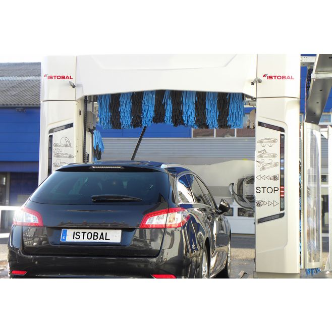 automatic rollover car wash mnex 22