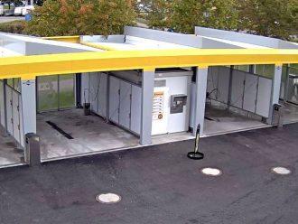 Good Sight Car Wash Enclosures