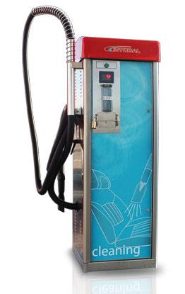 car wash vacuum