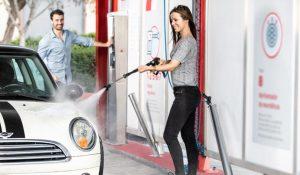 benefits of self serve car wash
