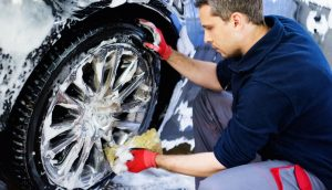 tips for running a car wash and valet service