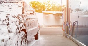 buying a car wash business